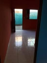 Alugo apartamento R$400 (incluso agua e luz)