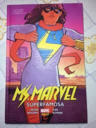 Miss Marvel: Superfamosa