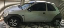 Ford ka bem conservado, carro de mulher. documentação em dias . Contato 999656980 - 2007