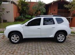 """Renault Duster """"passo"""" - 2016"""