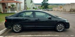 Honda Civic LXL 1.8 2010/2011 - 2011