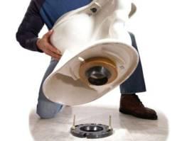 Desentupimento, Limpeza e Reparos de Vasos, Pias, Ralos, Calhas, etc