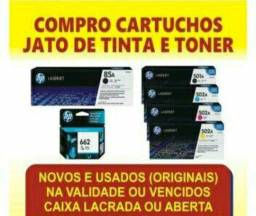 C.O.M.P.R.O Cartuchos Jato de Tintas e Toner