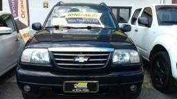 Gm - Chevrolet Tracker 2.0 4X4 128cv - 2008