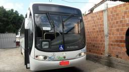 Ônibus busscar urbanuss pluss ano 2006/2006