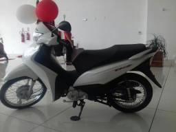 Honda Biz 110 ISA - 2019