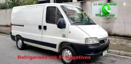 Fiat Ducato Cargo Refrigerada 2013 - 2013
