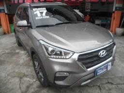Hyundai Creta único dono 22 mil km - 2017