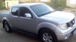 Nissan Frontier SEL 4x4 Automática 2007/2008 - 2008