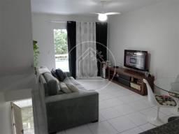 Casa de condomínio à venda com 2 dormitórios em Taquara, Rio de janeiro cod:862111