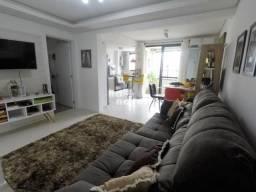 Apto Semi Mobiliado ao Lado da UFN, 2 Dormitórios (1 Suíte), Garagem
