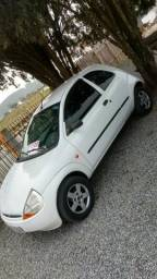 Ford Ka Gl - 2000