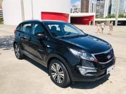 Kia Sportage 2.0 LX 2015 Automática garantia de fábrica até 2020 - 2015