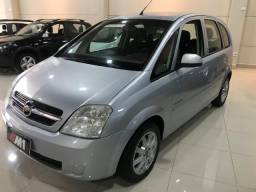 Chevrolet meriva 2008/2008 1.8 mpfi premium 8v flex 4p automatizado - 2008