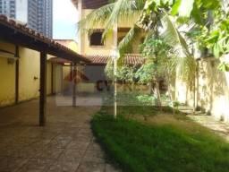 Casa duplex comercial para alugar na Praia de Itaparica, 3 quartos. Ref. 2425