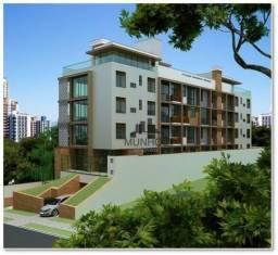 Apartamento Duplex residencial à venda, Bigorrilho, Curitiba.