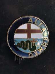 Emblema original Alfa Romeo