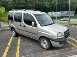 DOBLO EX , 2002 , Completo + GNV - 2002