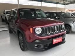 Jeep/Renegade Sport 1.8 mecânico completo!!! - 2016
