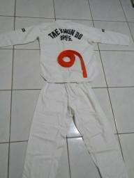 Dobok Atama Taekwondo Tam. A1