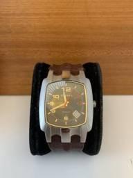 fa152febb09 Aceito Cartão  Relógio Diesel Original