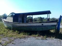 Barco pesqueiro motor 226 - 1990
