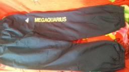 Novas calças