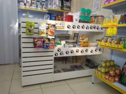 Balcão pet shop