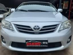 Toyota Corolla XEI 2.0 Flex Automático 2013