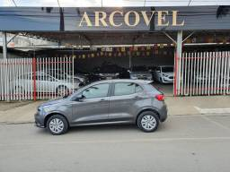 Argo Drive 2020 (sem detalhes igual zero)