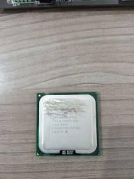 Processador Intel 775 Core 2 Quad Q9550 2.83 12MB C/Cooler