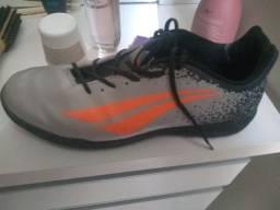 Sapato Rainha futsal.