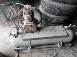 Compressor sem motor