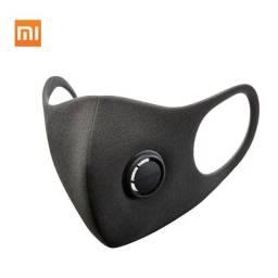 Máscara Facial Esportiva Xiaomi Smartmi KN95 Valvulada