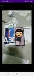 Vendo Samsung galaxy A30s 64 gb