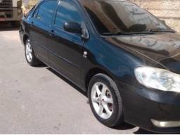 Vendo Corolla 2005. 1.8. Automático