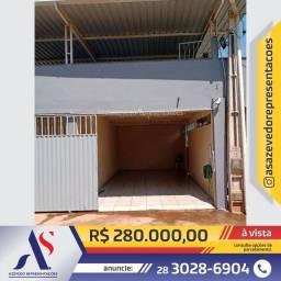 Casa São Francisco - Cachoeiro de Itapemirim<br>Rua Valdeci Antônio Savignon