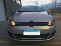 Volkswagen Fox Bluemotion - 2016