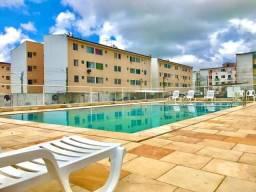 Apartamento com 2 dormitórios - Rio Doce - Olinda/PE