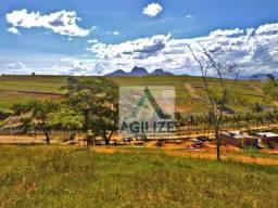 Terreno à venda, 200 m² por R$ 25.000 - Cantagalo - Rio das Ostras/RJ