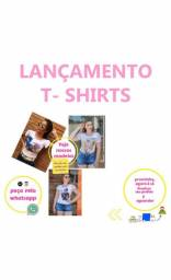 T-shirts Lindas