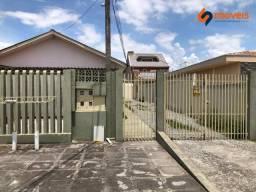 Casa com 2 dormitórios para alugar, 40 m² por R$ 790,00/mês - Fazendinha - Curitiba/PR