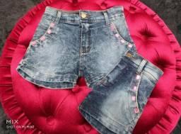 Jeans Infantil/Juvenil