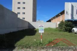 Terreno de frente para Rua asfaltada, c/ 312,50m². Balneário Paese
