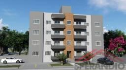 Apartamentos c/ 1 suíte + 1 quarto, em região central, próx. Av Pérola