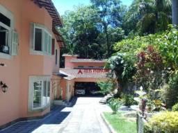 Casa com 3 dormitórios à venda, 3456 m² por R$ 3.150.000,00 - São Conrado - Rio de Janeiro
