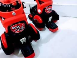 Patins Roller Derby Infantil