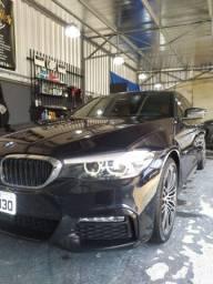 BMW 530 i M Sport 2,0 Turbo 252 CV Aut.