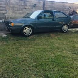 Gol GL 1992 Turbo