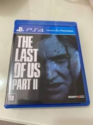 The Last of Us 2 II PS4 TLOU 2